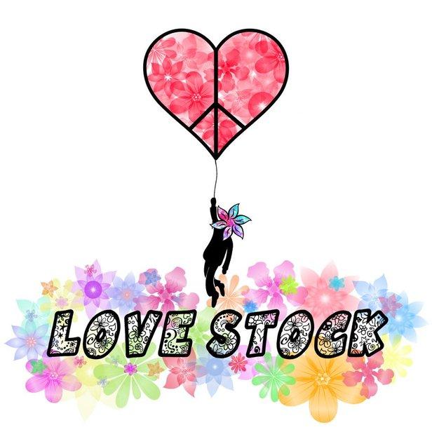 The Lovestock Music Festival will run from noon to midnight Saturday.