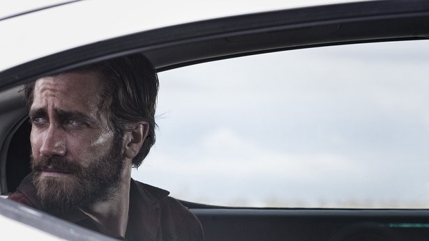 "Jake Gyllenhaal stars in Tom Ford's twisty new drama ""Nocturnal Animals."""