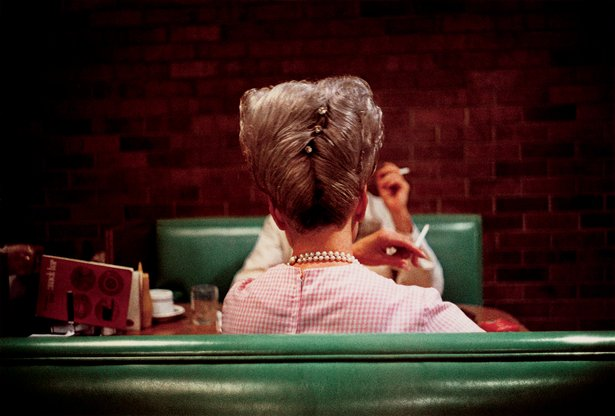 "William Eggleston's ""Untitled (Los Alamos Portfolio), 1965-74."" © Eggleston Artist Trust, courtesy Cheim & Read, New York"