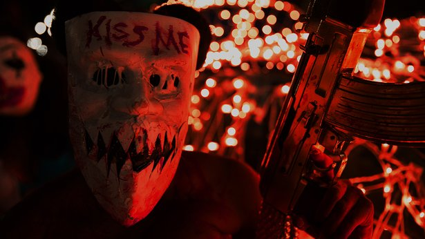 """""""The Purge: Election Year"""" gets timely."""