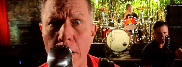 Reverend Horton Heat will perform Aug. 12 at Hoots Pub.