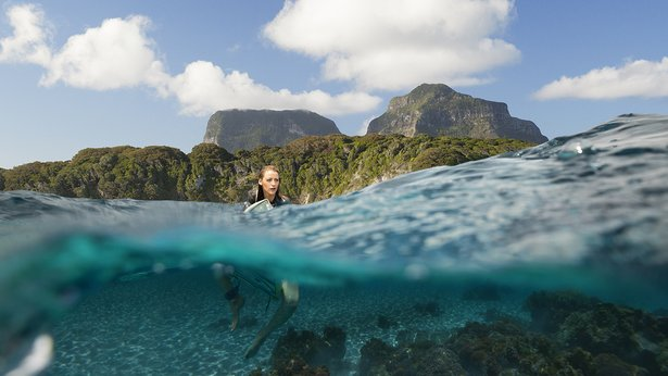 "Blake Lively stars in ""The Shallows."""