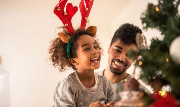 How Parents Can Simplify the Holidays
