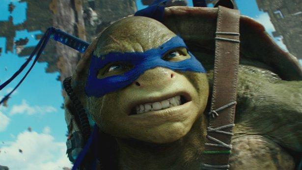 """Teenage Mutant Ninja Turtles: Out of the Shadows"""