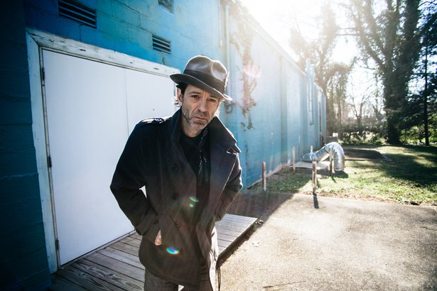 Travis Meadows will perform Tuesday at Hoots Pub.