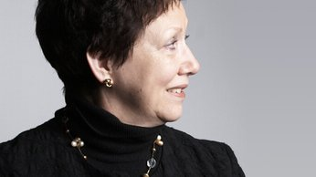Elaine Calder, Executive Director for The Shaw Festival