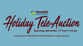 Follow the TeleAuction on Facebook