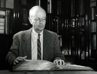 9. William Scheide at Scheide Library.jpg