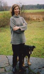 Photograph of Robin Karson