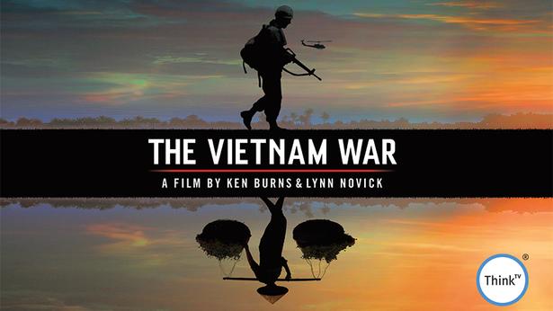 The Vietnam War: A Film by Ken Burns & Lynn Novick