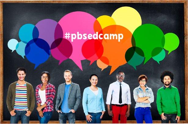 PBS Edcamp Dayton