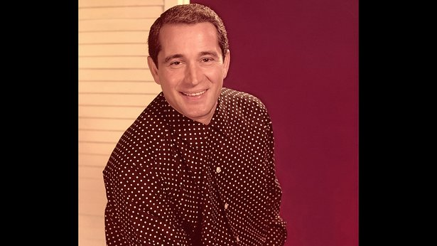 Perry Como: Till the End of Time