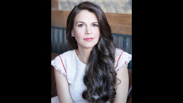 Live from Lincoln Center: Sutton Foster