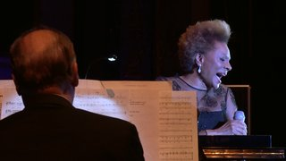 Classic Uggams: Live From the Victoria Theatre – Julie Davis