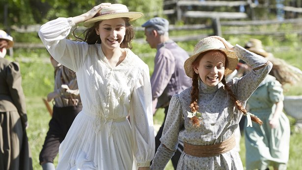 Anne of Green Gables & The Good Stars