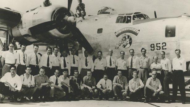 NOVA: The Last B-24