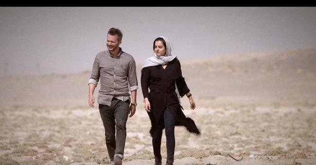 FRONTLINE: Our Man in Tehran