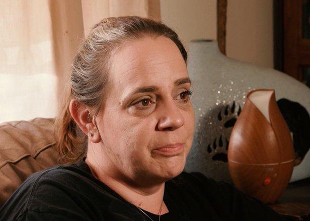 Tracy Bates