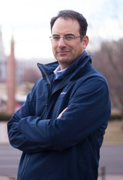Democratic Attorney General Candidate Phil Weiser