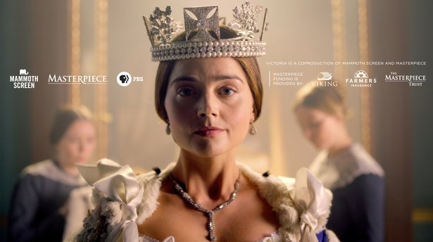 Victoria Season 2 Image with Sponsor Logos