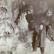 Fairy Caves
