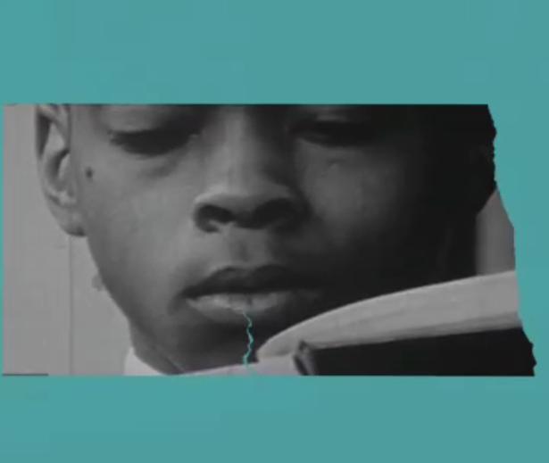 My Childhood: James Baldwin on YouTube