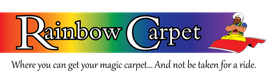 Rainbow Carpet logo.png