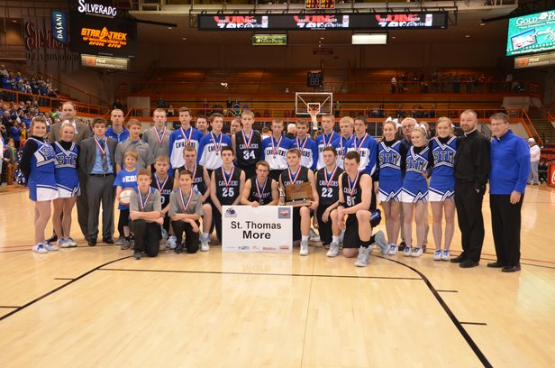 2016 A Boys BBall Runner Up St Thomas More.JPG
