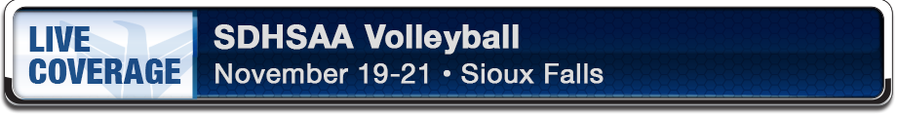 2015 State Volleyball Championships