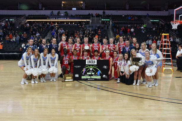 Champs - Sioux Falls Lincoln