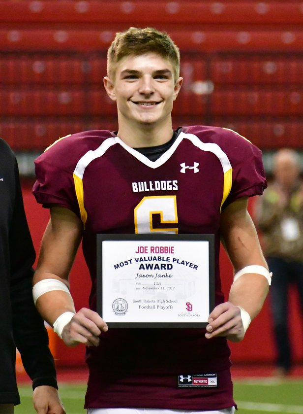 2017 11A Joe Robbie Award Winner Jaxon Janke - Madison.JPG