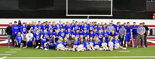 champs - Sioux Falls Christian
