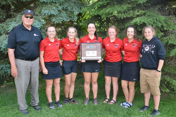 2017 Class A Girls Golf 3rd Place Vermillion.JPG