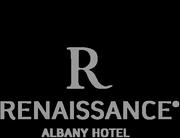 Renaissance Hotel - Albany Logo