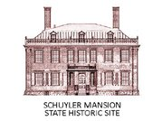 Historic Schuyler Mansion