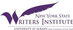 New York State Writers Institute Logo