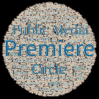 Public Media Premiere Circle