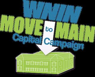 Move to Main Capital Campaign