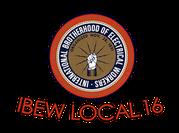 IBEW Local 16