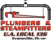 Plumbers & Steamfitters Local 136