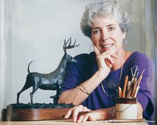 Mary Griffith