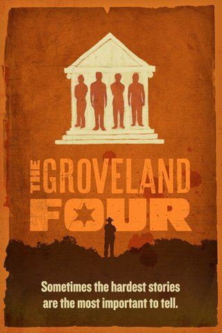 The Groveland Four, a new film by WUCF
