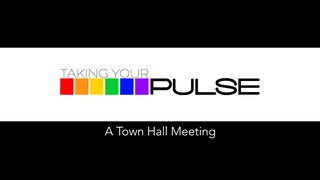 Pulse Town Hall
