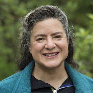 Joy Reidenberg
