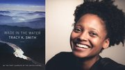 Tracy K Smith poet laureate of the United States 2018