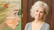 Kate DiCamillo author of Lousiana's Way Home