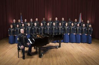 Soldiers' Chorus of the United States Army Field Band