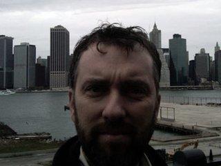 Ed Moore, Director Detroit Bureau