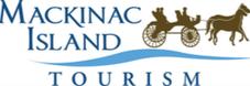 Mackinac Island Tourism logo.png