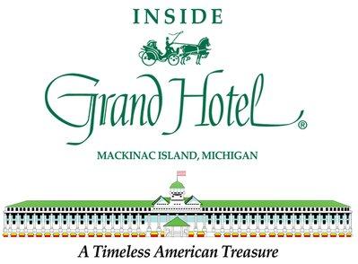 Inside Grand Hotel